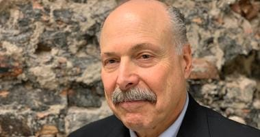 University of Chicago Professor David Awschalom