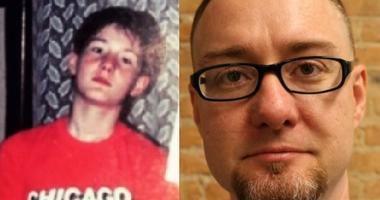 Adam Gray Before Now