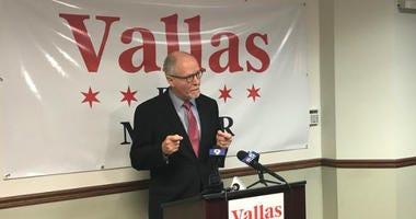 Paul Vallas
