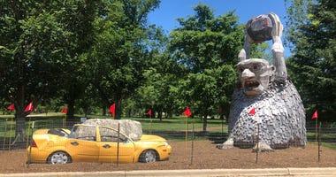 Troll Morton Arboretum