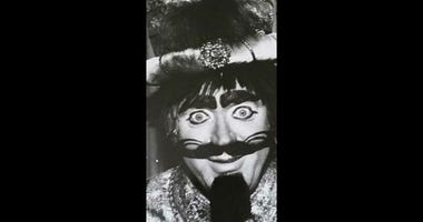 'Wizzo the Wizard' on The Bozo Show