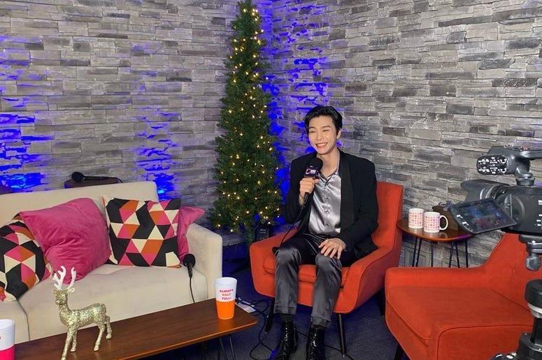 Johnny, NCT-127 2019 Pepsi JingleBash