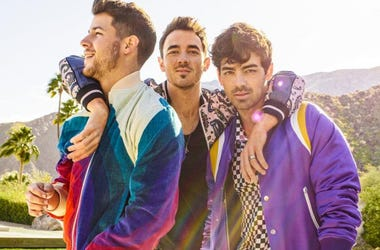 Jonas Brothers Giveaway
