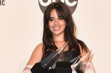 Camila AMA