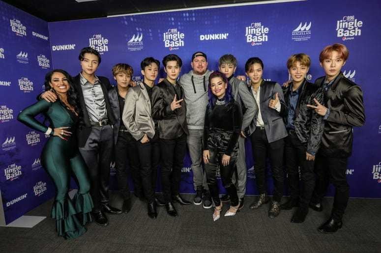 NCT 127 M&G