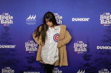 Camila Cabello M&G