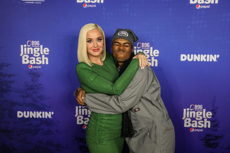 Katy Perry Meet & Greet