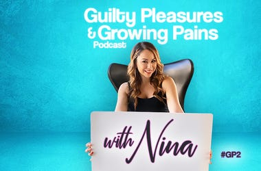 WBBM-FM Guilty Pleasures and Growing Pains