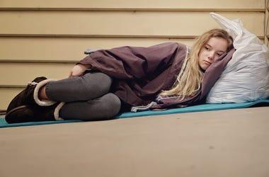 Youth Shelter