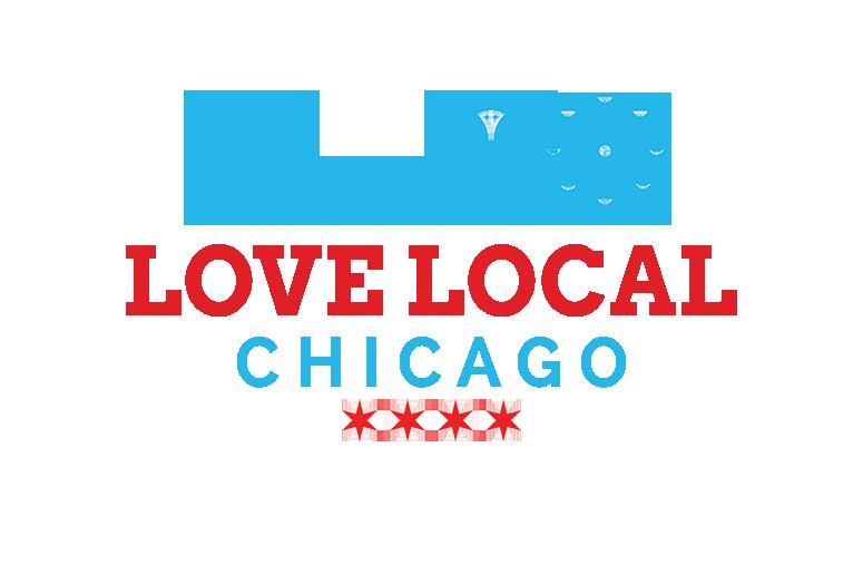 Love Local Chicago