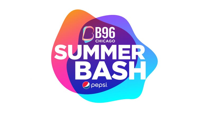 B96 Summerbash