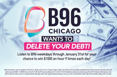 Delete Your Debt