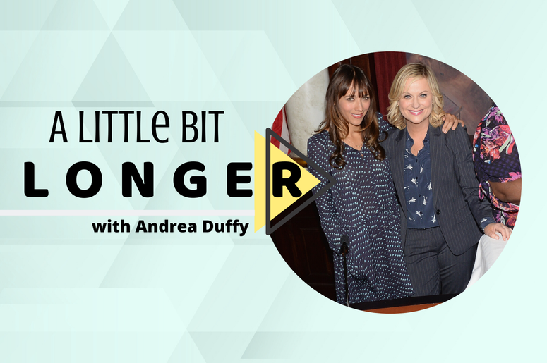 A Little Bit Longer with Andrea Duffy