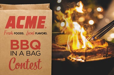 Acme BBQ In A Bag