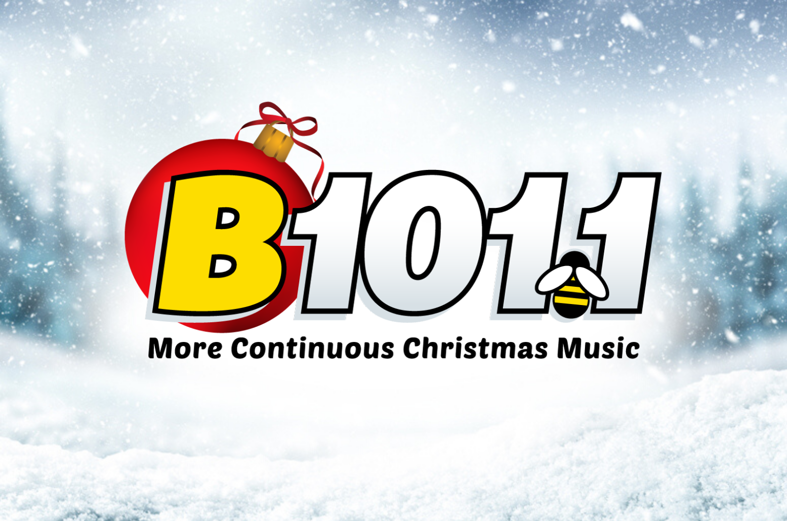 More 101 Christmas Music 2020 How to listen to B101 Philly's Christmas music on B101.1 | B101.1