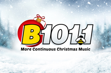 How to listen to B101 Philly's Christmas music on B101.1