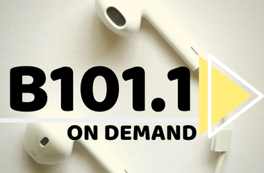 B101 Radio Show Audio On Demand Philadelphia Philly B101.1