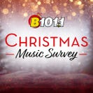 Christmas Music Survey 2020