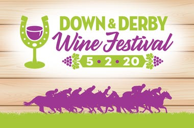 Down and Derby Wine Festival