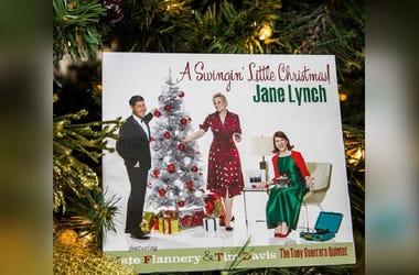 A Swingin' Little Christmas