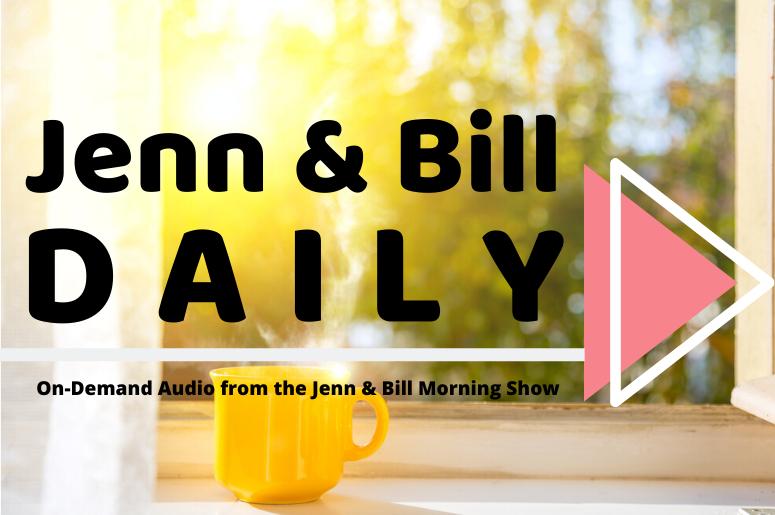 Jenn & Bill Daily