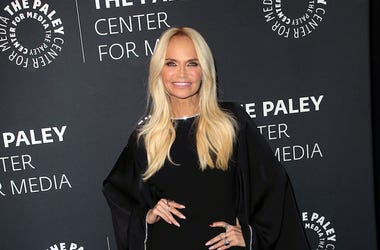 Kristin Chenoweth attends The Paley Honors: A Special Tribute To Television's Comedy Legends at the Beverly Wilshire Four Seasons Hotel on November 21, 2019 in Beverly Hills, California.