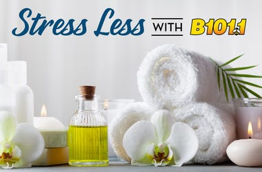 stress less with b101