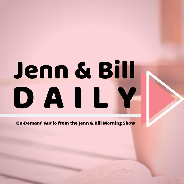 Jenn and Bill on demand