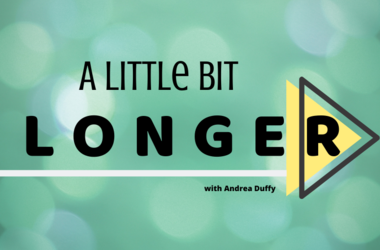a little bit longer with andrea duffy on phillys b101.1