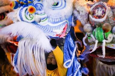 B101 To-Do List: Lunar New Year, chowder crawl, and more for Jan. 24-26