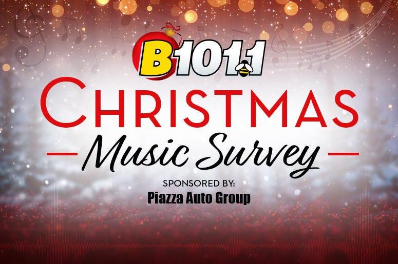la radio stations that play christmas music