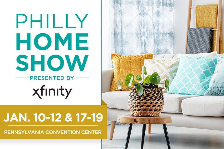 Image result for philly home show 2020