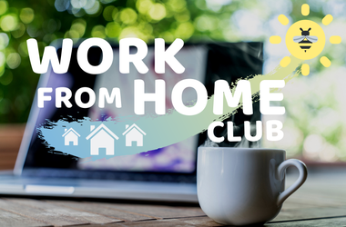 Join B101 Philly's Work From Home Club!