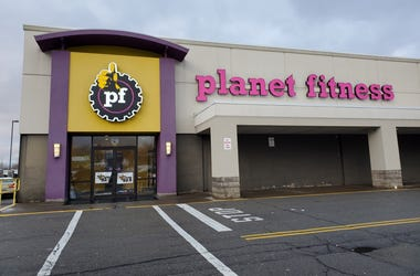 WBEE at Planet Fitness