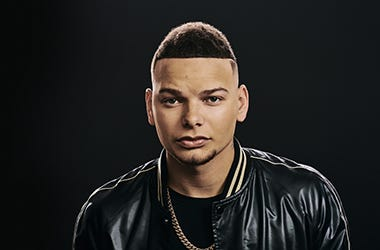 Kane Brown Drive In Concert