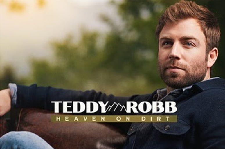 Teddy Robb