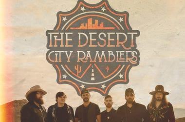 desert city ramblers