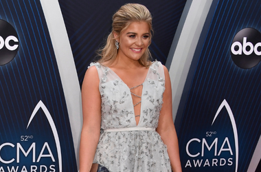 Lauren Alaina. 52nd Annual CMA Awards, Country Music's Biggest Night, held at Bridgestone Arena