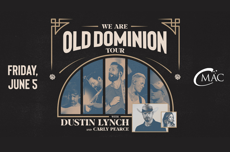 Old Dominion Tour Image
