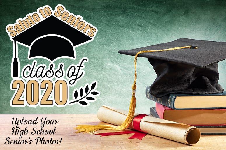 Salute to Seniors: Class of 2020