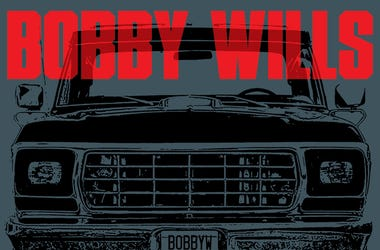 Bobby Wells