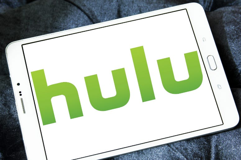 Coming Leaving Hulu