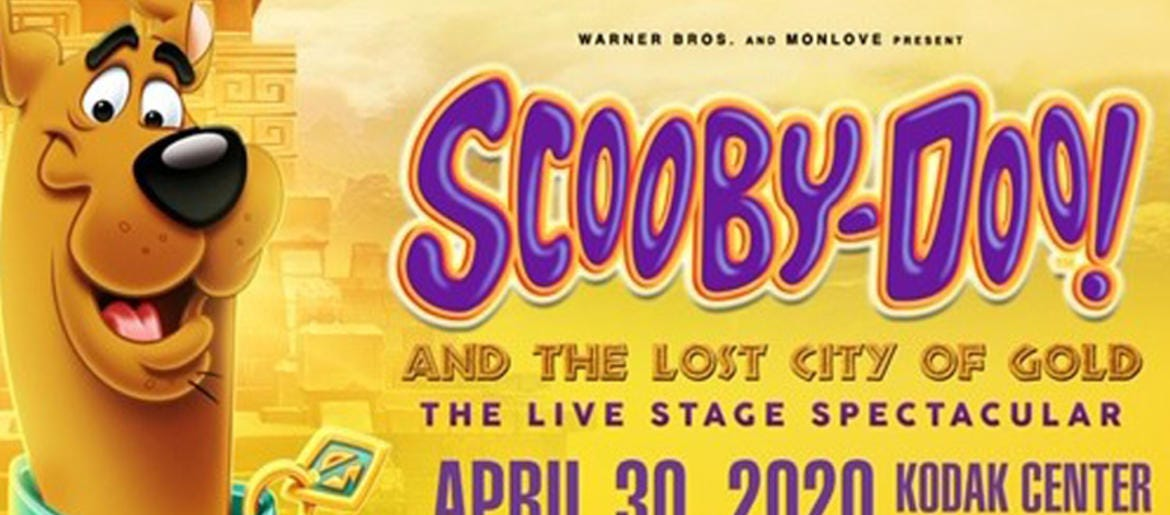 April Games With Gold 2020.Scooby Doo Live Ticket Giveaway Wbee