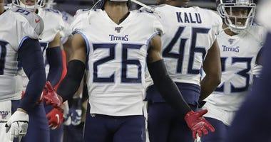 Titans win