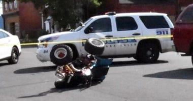 ATV Fatal in Niagara Falls