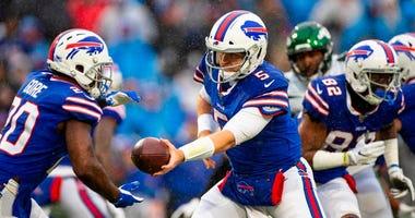 Bills Jets week 17