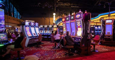 Seneca Niagara Casino (Photo courtesy of Seneca Gaming)