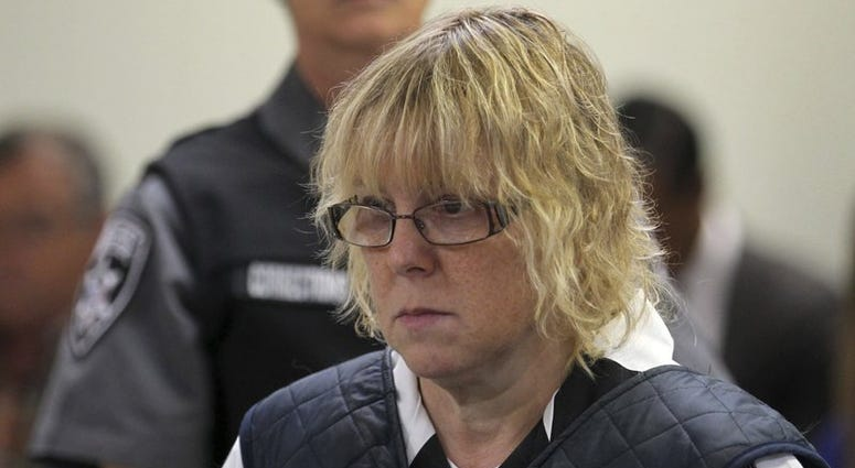 Former Prison Taylor Joyce Mitchell