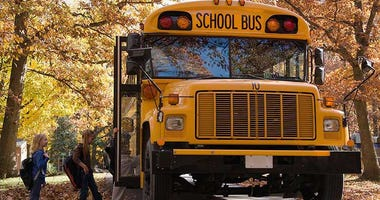 School transportation another factor in reopening plans