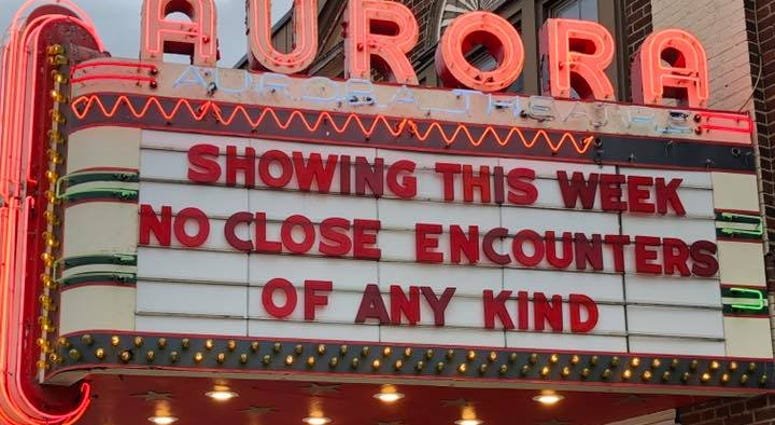 Photo Courtesy of Aurora Theatre